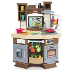 Smart Kitchen Cook And Learn Smart Kitchen Little Tikes