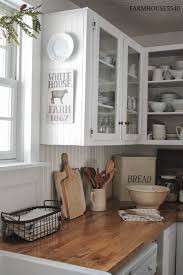 Farm House Kitchen 40 Elements To Utilize When Creating A Farmhouse Kitchen