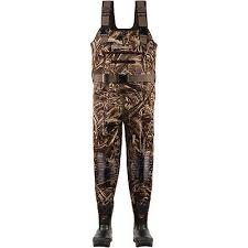 Itasca Chest Waders Marsh King 1000 Gr 3 5 Mm Shadow Grass