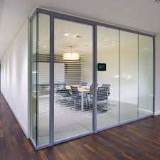 Office glass door glazed Office Partitions Edge Series Office Glass Doors Ls Vision Edge Series Acoustic Performance Glass Doors Partitioning
