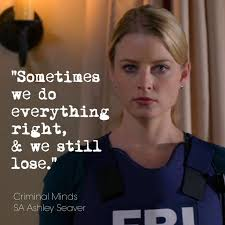 Criminal Minds Quotes Gorgeous 48 Best Criminal Mind Quotes Images On Pinterest Criminal Minds