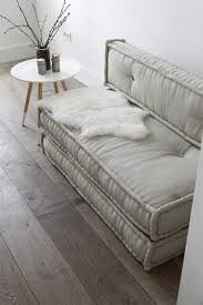 5 Cozy Guest Bed Ideas for Small Spaces: DIY a Double Duty Sofa. I