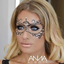 masquerade makeup under mask google search