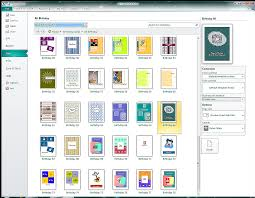 Creating A Greeting Card With Microsoft Publisher 2010