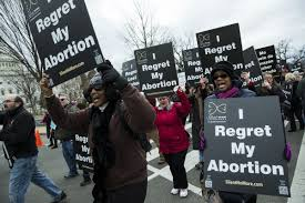 Image result for i love abortions sign