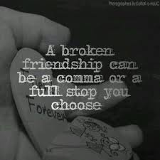 40 Sad And Broken Friendship Quotes Extraordinary Never Break The Friendship Hd Photos