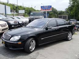 2005 Mercedes Benz S Class - news, reviews, msrp, ratings with ...