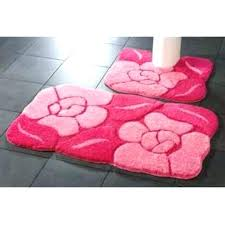 pink bathroom rug sets contemporary pink bathroom rugs elegant pink bathroom rugs home design ideas and