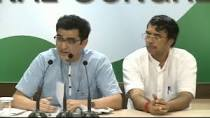 AICC Press Briefing By Shri Ajoy kumar at Congress HQ, May 31, 2017