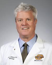 OSU Medicine | Jay Johnson
