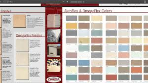 Exterior Stucco Color Chart Omega Stucco Color Charts How To Obtain One For Yourself
