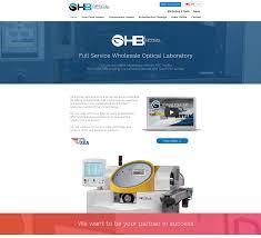 Hoya Array Centration Chart Free Form Lenses Hb Optical Laboratories