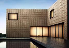 Modern Exterior Cladding Panels Concept Property Home Design Ideas Interesting Modern Exterior Cladding Panels Concept Property