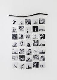 Photo Wall Hanging. avas room