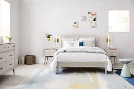 west elm partners with the runway for bedding als