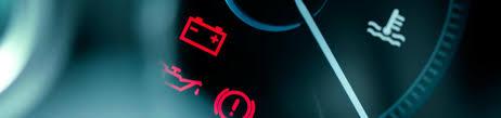 Er Brandt Een Lampje Op Je Dashboard Wat Nu Touring Blog