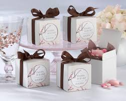 My Wedding Favors Etc offer a wide variety of favour boxes available in  many styles, sizes, shapes and colors for wedding receptions, engagement  parties, ...