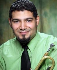 Victor Garcia has been performing with his group, CALJE, and freelancing in Chicago and beyond for the past 10 years. - Garcia,%2520Victor-web