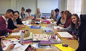 Secondary Group Pgce Secondary English University Of Worcester