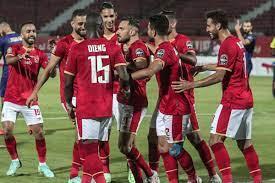 موعد مباراة الأهلي القادمة ضد المصري والقنوات الناقلة