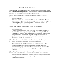 essay sample thesis statement the child called it summary each essay sample thesis statement