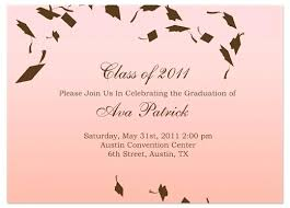 Free Graduation Invitation Templates Also Party Graduation