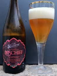 Mischief At Level 5 Beer Gazetteer