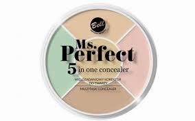 Bell <b>Многофункциональный корректор для</b> лица Ms.perfect ...