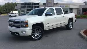 All Chevy chevy 1500 high country : 2014 Chevrolet Silverado High Country 1500 4WD Crew Cab | Boyer ...
