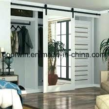 barn doors with glass inserts door pocket sliding bedroom s diy insert