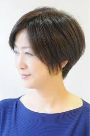 ヘアカタログ ミセス Inside ミセス 髪型 ショート Divtowercom