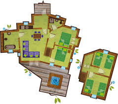 tree house floor plans for adults. Contemporary House H In Tree House Floor Plans For Adults S