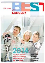 Debbie Mozelle Designer Optical Langley Bc Lantue20140826 By Langley Advance Issuu