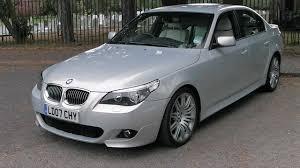 BMW 5 Series bmw 535 diesel : BMW 535d M sport - YouTube