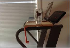 treadmill desk attachment treadmill desk attachment 350204 sit stand walk the evolution of a desk jockey
