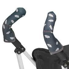 <b>Чехлы CityGrips</b> на ручки для коляски-трости: купить в интернет ...