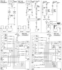 1987 chrysler conquest wiring diagram wiring data u2022 rh maxi mail co symetrix 528e 1987 bmw