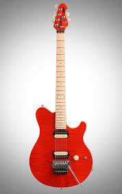 music man axis floyd rose guitar zzounds Ernie Ball Vincent Wiring-Diagram at Music Man Axis Wiring Diagram