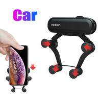 <b>Gravity Car Phone Holder</b>