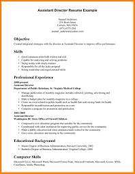 Good Skills For Resume Examples Skills Resume Sample Krida 16