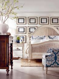 Decorating With Raffia 5 Coastal Bedrooms That Will Get You Ready For Vacation Hgtvs