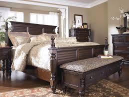 Set Bedroom Furniture Bedroom Sets King Crown Mark Stella B4500 King Bedroom Set Image