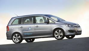 Opel Zafira Reviews, Specs & Prices - Top Speed