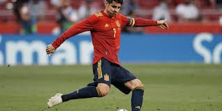 Álvaro Morata will stay at Juventus for one more year - Get Spanish  Football News