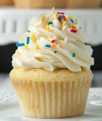Easy Vanilla Cupcake Recipe Boston Girl Bakes