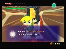 Triforce Charts Lets Play The Legend Of Zelda The Wind Waker Part 30 Triforce Shards 1 8
