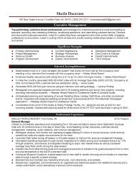 Hospitality Management Resume Objective Formidable Resumeive Hospitality Job In Hotel Of Sales Manager 9