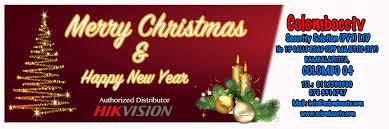 HIKVISION Authorized Distributor of Srilanka - CCTV shop in Colombo