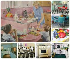 1950s interior design. Colors Alt 1950s Interior Design E