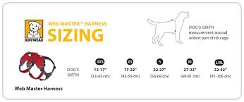 Ruffwear Harness Size Chart Dog Mobility Dog Lifting Harness Nappies Ramps Boots